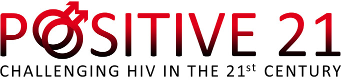 Positive 21 - Challenging HIV in the 21st century